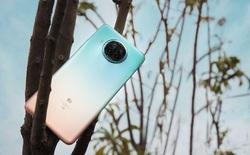 Xiaomi ra mắt Mi 10i: Sản xuất tại Ấn Độ, chip Snapdragon 750G, có 5G, màn hình 120Hz, pin 4.820mAh, camera chính 108MP, giá từ 290 USD