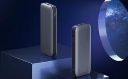 Xiaomi ra mắt sạc dự phòng 25000mAh, công suất 200W, sạc được laptop, giá 1.4 triệu đồng