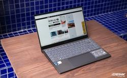 Trải nghiệm MSI Prestige 14 Evo: Một trong những chiếc laptop đầu tiên đạt chuẩn Evo của Intel, chạy iRIS Xe Graphics nhưng chơi được cả GTA V