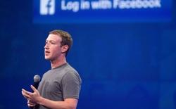 Facebook thừa nhận 'không có lựa chọn nào khác' ngoài việc khuất phục trước quy định bảo mật mới của Apple