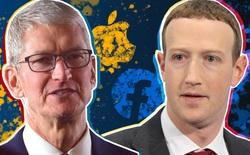 Facebook đã có đòn đáp trả Apple, mặc dù giống như một đòn tự sát hơn