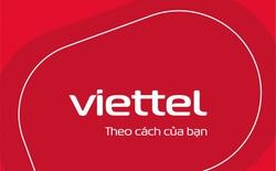"""Bị chê thiếu sáng tạo, Viettel thay áo mới: Từ xanh hoá đỏ rực, không còn câu slogan huyền thoại """"Hãy nói theo cách của bạn"""""""