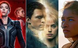 10 bộ phim sci-fi đáng mong chờ nhất năm 2021 theo đánh giá của IMDb