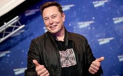 Elon Musk chính thức trở thành người giàu nhất Trái đất