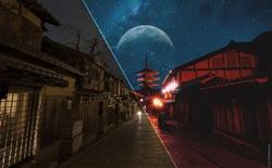 Cách sử dụng Luminar AI để có được những bức ảnh phong cảnh đẹp