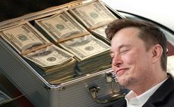 Không phải danh hiệu người giàu nhất thế giới, đây mới là thứ Elon Musk mong muốn đạt được