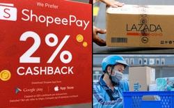 Cùng được chống lưng bởi những gã khổng lồ, cùng đốt tiền 'khô máu', vì sao Shopee nhanh chóng vượt mặt Lazada ở Việt Nam?