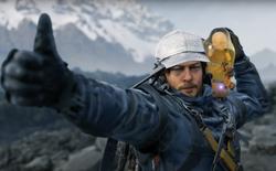 """Bản Director's Cut, phiên bản hoàn thiện của bom tấn Death Stranding cho người chơi thêm hàng loạt """"đồ chơi"""" mới, thử thách mới"""