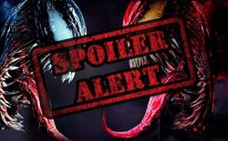 Lý giải đoạn credit của Venom 2: Thành viên Avengers bất ngờ xuất hiện, vũ trụ Sony và Marvel chính thức giao nhau!