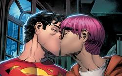 DC xác nhận Superman là người song tính luyến ái