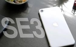 iPhone SE 3 sẽ là chiếc iPhone 5G giá rẻ nhất của Apple