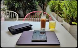 """Giám đốc sản phẩm OPPO Việt Nam """"nhá hàng"""" OPPO X: Smartphone màn hình cuộn của OPPO sẽ sớm được thương mại hoá tại Việt Nam?"""