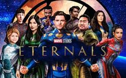 Lý giải siêu năng lực của 10 thành viên Eternals, chủng tộc bất tử với sức mạnh thánh thần sắp đổ bộ vào MCU
