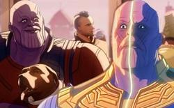 """MCU mới bước vào phase 4 chưa lâu nhưng Marvel đã 5 lần 7 lượt """"dìm hàng"""" Thanos thê thảm thế này đây"""