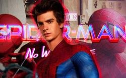 Lộ video cho thấy Andrew Garfield tái xuất với vai Spider-Man, chuyên gia kỹ xảo nhận định: Không phải deepfake!