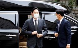'Thái tử' Samsung tiếp tục hầu tòa vì tội sử dụng 'chất cấm'