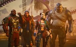 Suicide Squad lại lên sóng, nhưng lần này là game: độ lầy lội vẫn ngang ngửa độ lì lợm, được giao nhiệm vụ triệt hạ Justice League