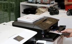 Canon bị kiện tập thể, đòi bồi thường 5 triệu USD vì máy in không scan tài liệu khi hộp mực gần hết