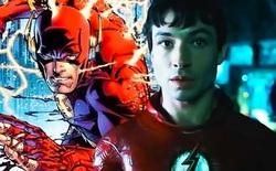 Giải thích về Flashpoint: Sự kết nối giữa DC Comics & The Flash Movie