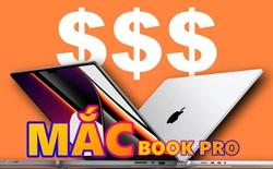 Có 140 triệu, không sắm Macbook Pro M1 Max full option mới thì mua được những gì?