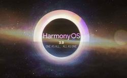 Nhân viên Huawei tiết lộ HarmonyOS 3.0 sắp được ra mắt