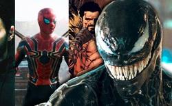 """Những bộ phim về Spider-Verse sẽ ra mắt sau Venom 2: Sony đang muống xây dựng 1 vũ trụ điện ảnh """"rất gì và này nọ"""" cho Spider-Man!"""