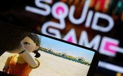 """Nhà mạng Hàn Quốc kiện Netflix vì quá nhiều người xem """"Squid Game"""""""
