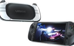 Lộ diện máy chơi game Legion Play của Lenovo
