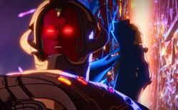 Ultron mạnh đến mức nào mà cả đa vũ trụ Marvel phải chao đảo đến vậy trong What If...?