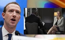 Cựu nhân viên của Mark Zuckerberg tố ngược công ty: 'Facebook xé nát xã hội của chúng ta'
