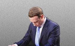 'Vấn đề' lớn nhất của Facebook: Mark Zuckerberg!