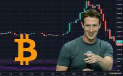 Bitcoin phá mốc 50.000 USD, vượt giá trị thị trường của Facebook