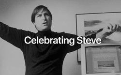Tròn 10 năm ngày mất cố CEO Steve Jobs