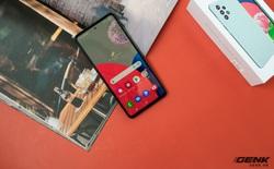 """Đánh giá nhanh Samsung Galaxy A52s 5G: Hậu tố """"s"""" hóa ra không phải làm cho có"""