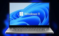Mua laptop xách tay từ Trung Quốc, bạn có thể không được lên Windows 11