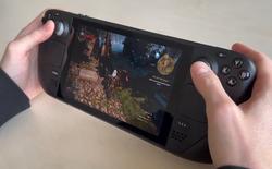 CDPR đăng tải 3 đoạn video cho thấy The Witcher 3 chạy mượt mà trên Steam Deck