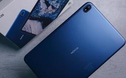 Nokia ra mắt máy tính bảng Android phục vụ nhu cầu học tập và làm việc online, giá gần 6 triệu đồng