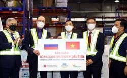 Ngoại giao vắc xin và con đường đưa Việt Nam trở thành trung tâm sản xuất vắc xin