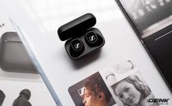 Trên tay tai nghe Sennheiser CX Plus True Wireless: Có gì đặc biệt ở phiên bản nâng cấp này?
