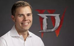 Blizzard bổ nhiệm giám đốc điều hành mới cho dự án Diablo IV, đồng thời chia sẻ một loạt cảnh hậu trường làm game