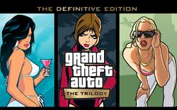 Rockstar chính thức công bố GTA Trilogy - bộ ba GTA huyền thoại sẽ đổ bộ các nền tảng lớn trong năm nay