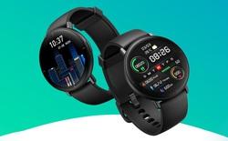 Xiaomi ra mắt smartwatch kháng nước IP68, đo SpO2, pin 8 ngày, giá chỉ 1.35 triệu đồng