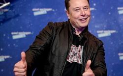 Lịch sử gọi tên tỷ phú ngông cuồng Elon Musk: Chèo lái 2 công ty trên 100 tỷ USD cùng 1 lúc