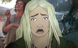 HBO sẽ sản xuất ít nhất 3 series ăn theo Game of Thrones, phim cũng có mà hoạt hình cũng không thiếu