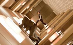 """Đây là cách Nolan """"hack trọng lực"""" trong phân cảnh đỉnh nhất Inception: Cần gì đến kĩ xảo, cứ xây 1 phim trường biết xoay vòng là xong!"""