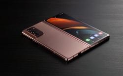 Xuất hiện những thông số đầu tiên của Galaxy Z Flip2 và Galaxy Z Fold 3: Sẽ có thêm bộ nhớ 128GB và cài sẵn One UI 3.5?