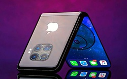 Chiếc iPhone màn hình gập đầu tiên của Apple sẽ hỗ trợ bút cảm ứng, giá khoảng 1.500 USD, ra mắt vào năm 2023?