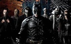10 bí mật hậu trường của The Dark Knight Rises: Suýt chút nữa Leonardo DiCaprio đã cùng Heath Ledger đối đầu với Christian Bale