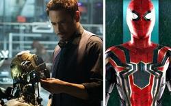 Những phát minh hay ho của Tony Stark trong MCU khiến ai cũng phải trầm trồ nếu có thật