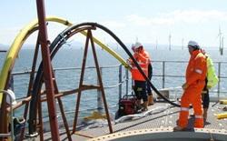 Thời gian sửa xong tuyến cáp biển APG lùi thêm 2 ngày